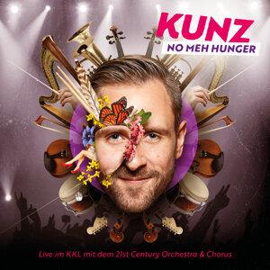 Kunz 歌手頭像