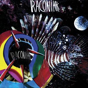 Raconik 歌手頭像