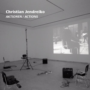 Christian Jendreiko 歌手頭像