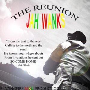 Jah Wanks 歌手頭像