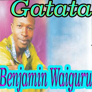 Benjamin Waiguru 歌手頭像