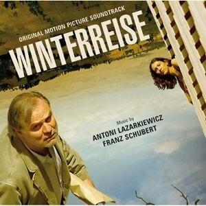 Winterreise 歌手頭像