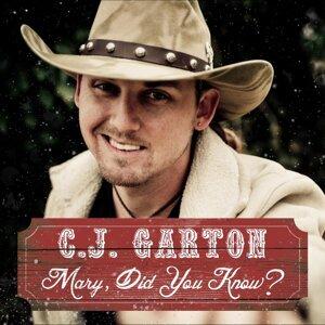 C.J. Garton 歌手頭像