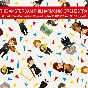 De Philhamonisch Amsterdams Orkest 歌手頭像