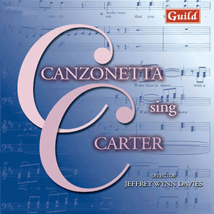 Canzonetta 歌手頭像