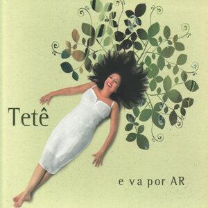 Tete Espindola 歌手頭像