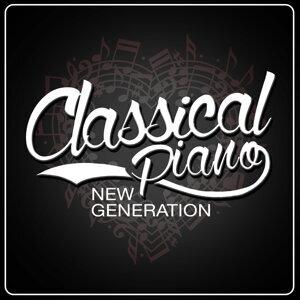 Classical New Age Piano Music, Instrumental Piano Music, Piano Music Songs 歌手頭像