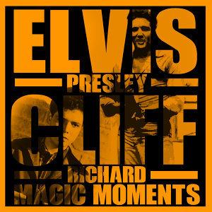 Elvis Presley / Cliff Richard 歌手頭像