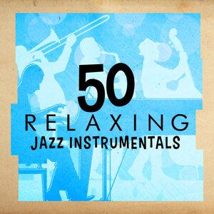 @Jazz, Jazz Instrumentals, Relaxing Instrumental Jazz Academy 歌手頭像