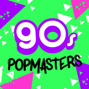 90's Pop Band, 90's Groove Masters, 90s Pop 歌手頭像