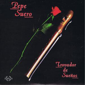 Pepe Suero 歌手頭像