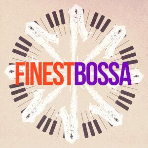 Bossa Nova Latin Jazz Piano Collective, Bossanova, The Bossa Nova All Stars 歌手頭像