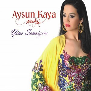 Aysun Kaya 歌手頭像