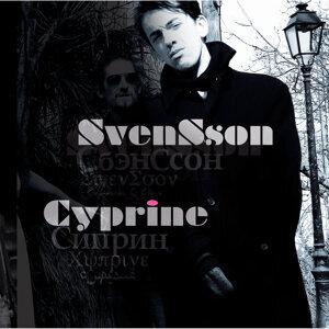 Svensson 歌手頭像