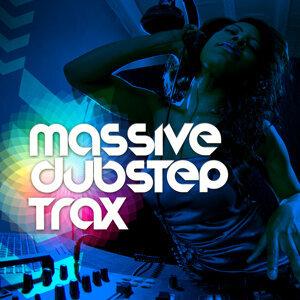Dubstep 2011, Dubstep Trax, Electro Dubstep Masters 歌手頭像