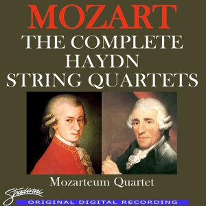 Mozarteum String Quartet 歌手頭像