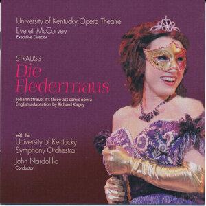 University of Kentucky Opera Theatre 歌手頭像
