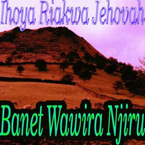 Banet Wawira Njiru 歌手頭像