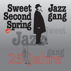 Sweet 2nd Spring Jazz Gang 歌手頭像