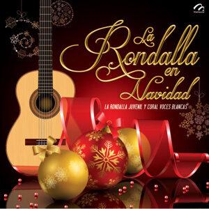 La Rondalla Juvenil Y Coral Voces Blancas 歌手頭像