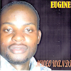Eugine 歌手頭像