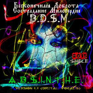 B.D.S.M. 歌手頭像