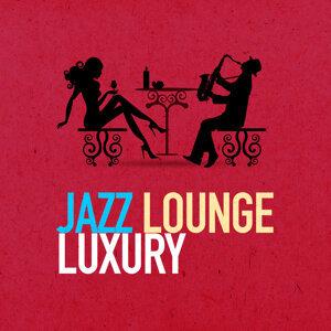 Café Lounge, Luxury Lounge Café 歌手頭像