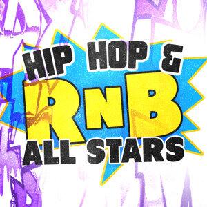 The Hip Hop Nation, Urban All Stars 歌手頭像
