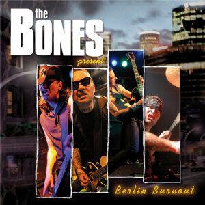The Bones 歌手頭像