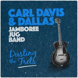 Carl Davis & Dallas Jamboree Jug Band 歌手頭像