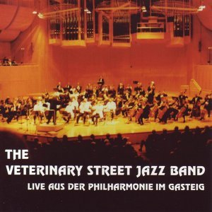 The Veterinary Street Jazz Band 歌手頭像