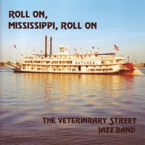 The Veterinary Street Jazz Band