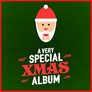 Santa Baby, Jingle Bells, Julesanger 歌手頭像