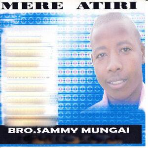 Bro. Sammy Mungai 歌手頭像