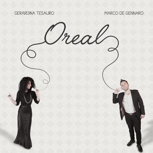 Marco De Gennaro - Gerardina Tesauro 歌手頭像