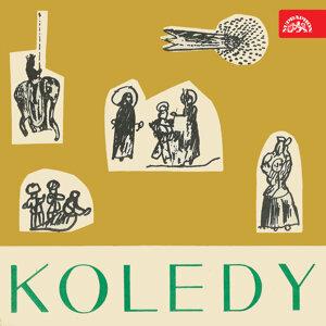 Kühnův dětský sbor|Pražské dechové kvinteto 歌手頭像