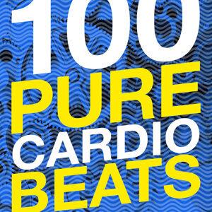 Cardio Workout Crew, Cardio Motivator, Xtreme Cardio Workout 歌手頭像