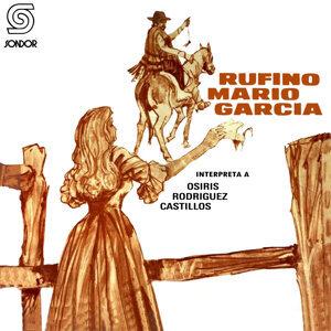 Rufino Mario García 歌手頭像