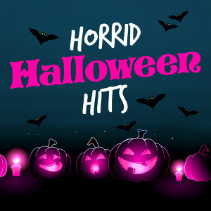 The Horror Theme Ensemble, Halloween Party Album Singers 歌手頭像