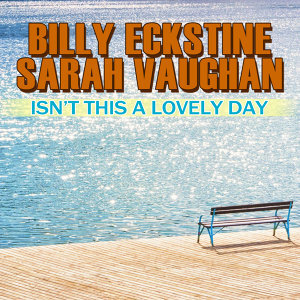 Billy Eckstine / Sarah Vaughan 歌手頭像