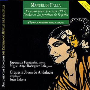 Orquesta Joven De Andalucía 歌手頭像