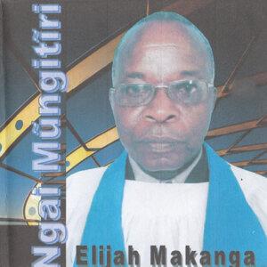 Elijah Makanga 歌手頭像