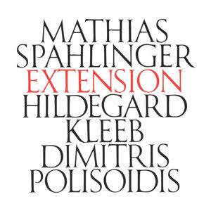 Hildegard Kleeb, Dimitris Polisoidis 歌手頭像