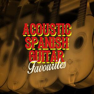Instrumental Guitar Music, Acoustic Guitar, Acoustic Spanish Guitar 歌手頭像