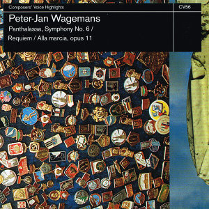 Peter-Jan Wagemans 歌手頭像