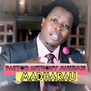 Pastor Anthony Musembi 歌手頭像