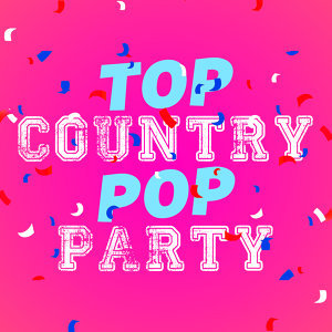 Top Country All-Stars, Country Love, Country Rock Party 歌手頭像