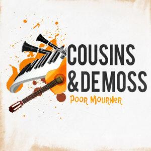 Cousins & De Moss 歌手頭像