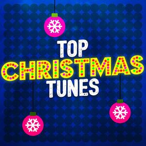 Christmas Celebrities, Classical Christmas Music, Top Songs of Christmas 歌手頭像