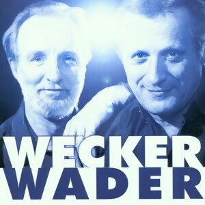 Hannes Wader, Konstantin Wecker 歌手頭像